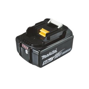 Makita 18V 5.0Ah Batteri BL1850