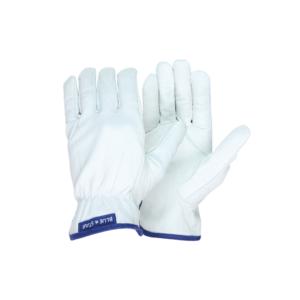 BlueStar Driver Lux | Handskar med foder