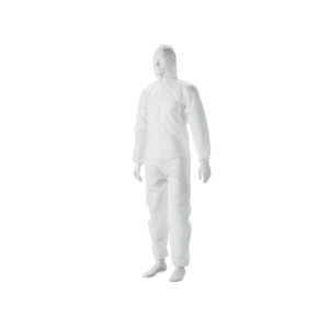 Amsterdam PP Coverall engangsdragt