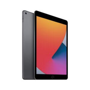 """Apple iPad 2020 10,2"""" Wi-Fi 32GB Space Grey"""
