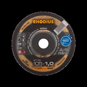 Rhodius XT10 Skæreskive 105×1,0×15mm